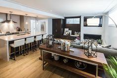 Basement Flooring Options - Scott's Reno to Reveal