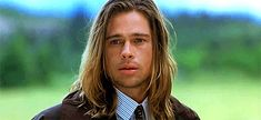 A look back at Brad Pitt's career in pics shows that he's been hot since the dawn of time, basically. Pit Dog, Blue Pits, Pitt Bulls, Labrador Retriever Dog, Bull Terrier Dog, Dog Training Tips, Brad Pitt, Mtv, Dog Lovers
