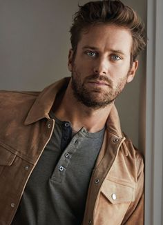Armie Hammer Covers 'Out' Magazine, Talks About Starring in 'Call Me By Your Name': Photo Armie Hammer stars in the new movie Call Me By Your Name and he's opening up about it in Out Magazine's November 2017 issue. Here is what the actor… Armie Hammer, Hot Men, Sexy Men, Hot Guys, Most Beautiful Man, Gorgeous Men, Pretty Men, Codename U.n.c.l.e, Out Magazine