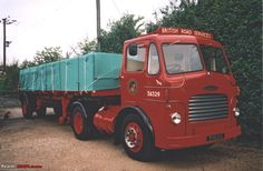 The Classic Commercial Vehicles (Bus, Trucks etc) Thread - Page 25 ...