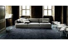 Family Lounge Sofa by Piero Lissoni for Living Divani