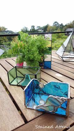 2016年5月のブログ記事一覧-Stained Glass : Stained Attend