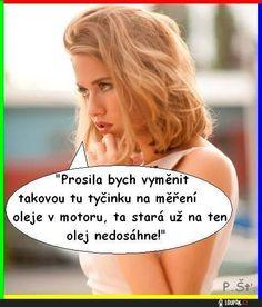 Bloncky :-D