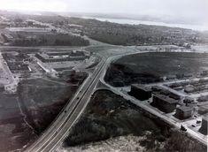 Rond-point-du-pont-1965