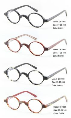91cc4231f42 Popular Small Round Eyeglasses-Buy Cheap Small Round Eyeglasses lots from  China Small Round Eyeglasses suppliers on Aliexpress.com