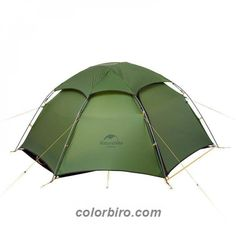 Look at this amazing Cloud Peak Four Seasons Tent for 2 People NH17K240-Y! Get it only for 214.37$! #CampingandHiking #OutdoorActivities