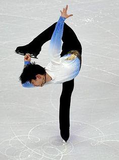 Yuzuru Hanyu (Yuduru Hanyu). World Figure Skating Championships 2016.