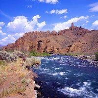 Rim Rock Ranch - Yellowstone