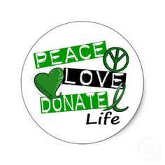 -Peace Love Cure Traumatic Brain Injury TBI Sticker (Oval) Peace Love Cure 1 TBI Sticker (Oval) by A - Erkältung Schnell Loswerden Donation Quotes, Living Kidney Donor, Organ Transplant, Organ Donation, Traumatic Brain Injury, Peace And Love, The Cure, Words, Quotes