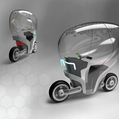 Car? of the future