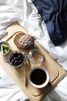 Breakfast in bed www.hemtrender.com