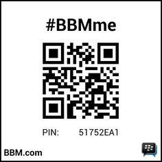 Invite my bbm
