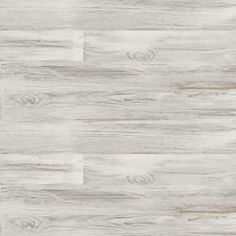 White wash laminate flooring - this is very similar to the flooring that we are using in our single room.