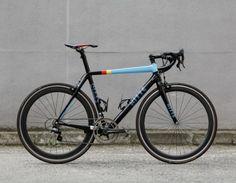 Ritte Vlaanderen, black