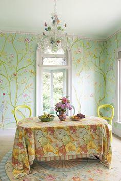 Stunning dining room | Wealden Times