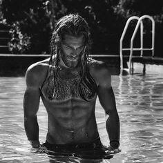 Ben Dahlhaus by Esra Sam Photography Hairy Men, Bearded Men, Ben Dalhaus, Hommes Sexy, Good Looking Men, Male Beauty, Gorgeous Men, Male Models, Hot Guys