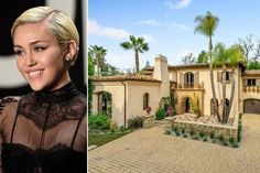 The singer's West Coast family home clocks in at a whopping hopping 26,939 square feet.