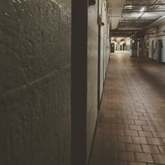 Old Geelong Gaol. 9.8.2015