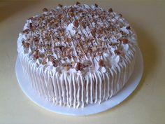 Torta turron Salteño