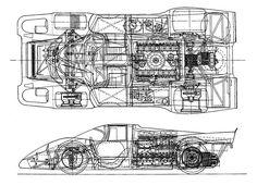 porsche 917 - Google Search