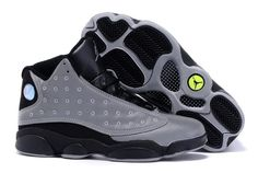 Jordan 13 AJ13 Retro Doernbecher Men shoes Gray