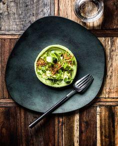 Avocat-quinoa-oseille pour 4 personnes - Recettes Elle à Table