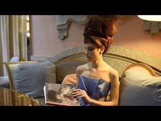 """▶ Haute Couture P/E 2015 - Azzurra Di Lorenzo """"Omaggio a Boldini"""" - YouTube"""