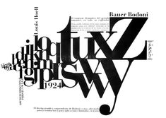 Typography is the art and technique of arranging type in order to make language visible.