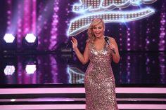 Así de bella lució #Gisela en el programa #ElGranShow