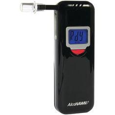 Picture of Alcohawk Elite Slim Breathalyzer