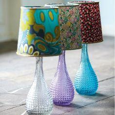 Darling lamps