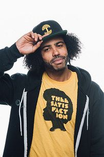 "You can listen to Daveed Diggs' music here. Hamilton is currently playing at the Richard Rodgers Theatre. New Yorkers: click here to enter the ticket lottery! | Are You More Thomas Jefferson Or Lafayette From ""Hamilton""?"