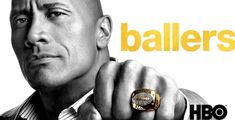 """""""Ballers: The Complete Second Season"""" Available On Blu-ray & DVD January 31"""