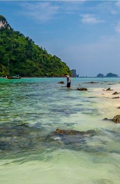 Top 10 things to do in Krabi, Thailand.
