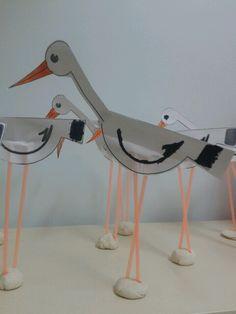 Stork - Leylek
