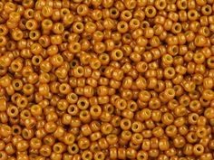 TOHO Bead Round 11/0 Opaque Tucson Autumn Color