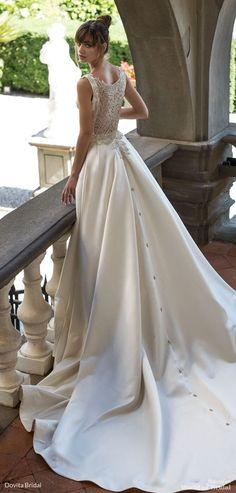 Dovita Bridal 2018 Wedding Dress