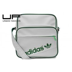 Bolso Adidas Sir Bag Perf. Blanco