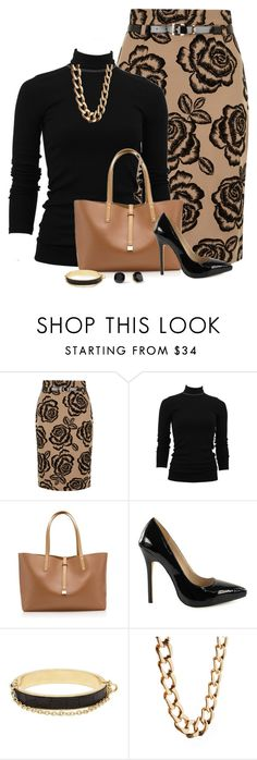 """Untitled #775"" by twinkle0088 ❤ liked on Polyvore featuring Dorothy Perkins, Brunello Cucinelli, Tiffany & Co., Nly Shoes, Kate Spade, CC SKYE and Gogo Philip"