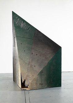 Michael DeLucia, Glint (2012)