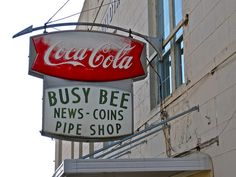 Busy Bee, Laurel, MS | Flickr - Photo Sharing!