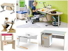 Biurko dla dziecka. Czym kierować się podczas zakupów?