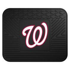 Washington Nationals 2019 World Series Champions Navy Metal License Plate Frame Chrome Tag Cover Baseball Inc Rico Industries
