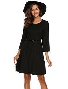 Frauen kleider elegant
