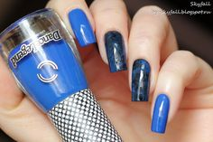 Dance Legend Spot It! 04 Blue