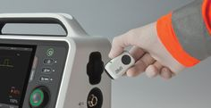 RESCUE - Medical Ventilation by Entwurfreich GmbH , via Behance