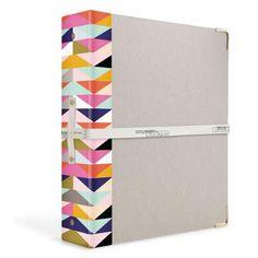 R H Zoey Signature Binder #paper-binders-accessories #paper-desk-accessories