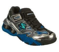 2542ad836f8 Skechers-Childrens-Mega Flex  Pistonz Skechers Mens Shoes