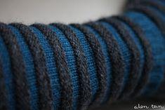 eilen tein: sukat on sillä makkaralla Knitting Socks, Bracelets, Leather, Knitting Loom Socks, Bangles, Sock Knitting, Bracelet