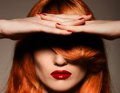 personality of redheads